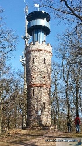 Hahnenkamm - Ludwigsturm