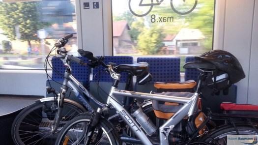 Heimfahrt-Fahrrad-Westfrankenbahn