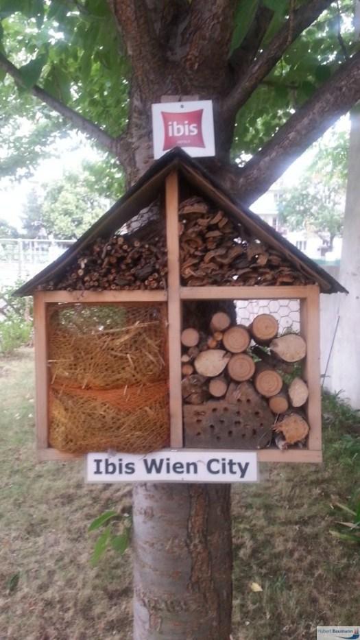 Ibis Wien City Schönbrunner Straße