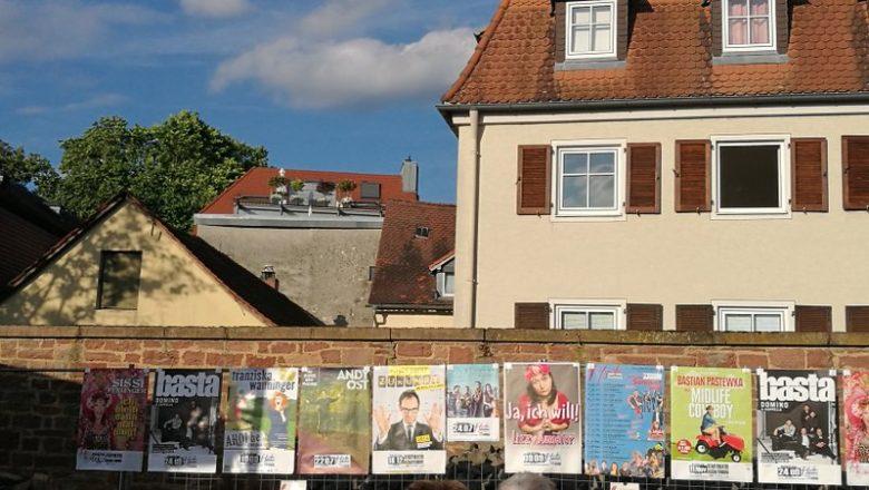 Museumsnacht Aschaffenburg 2016