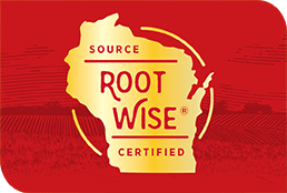 Ensure you are buying 100% Wisconsin grown American Ginseng