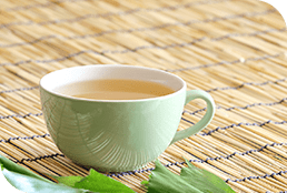 Regimen Tea