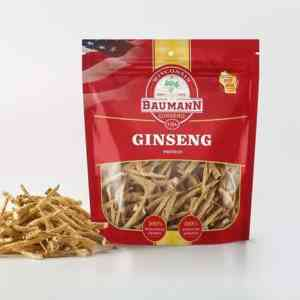 wisonsin ginseng prongs front