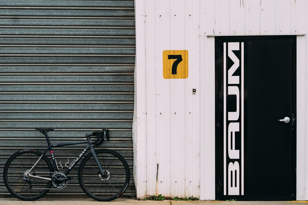 Baum Cycles Factory