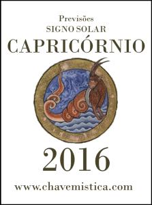 Capricórnio 2016