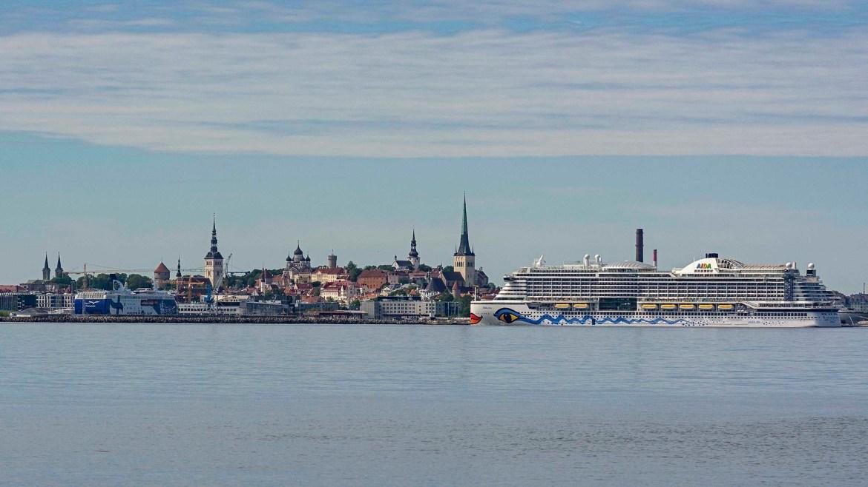 Estland sucht seinen Weg