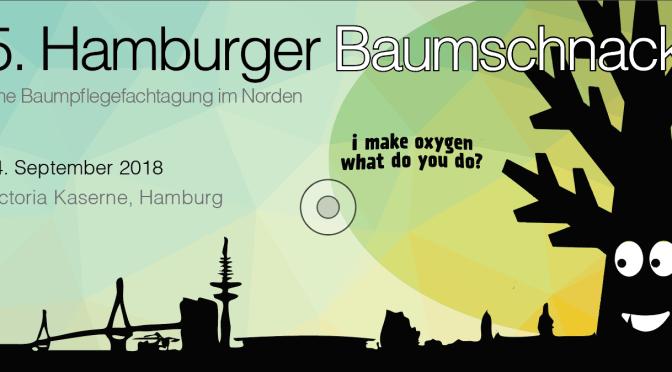 Baumschnack 2018 Programm