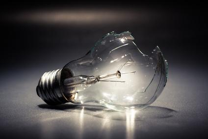 Praxis Led Lampen : Bau praxis glühbirnen u das ende einer Ära