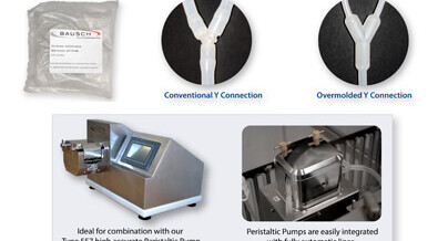 Peristaltic Pump Kits