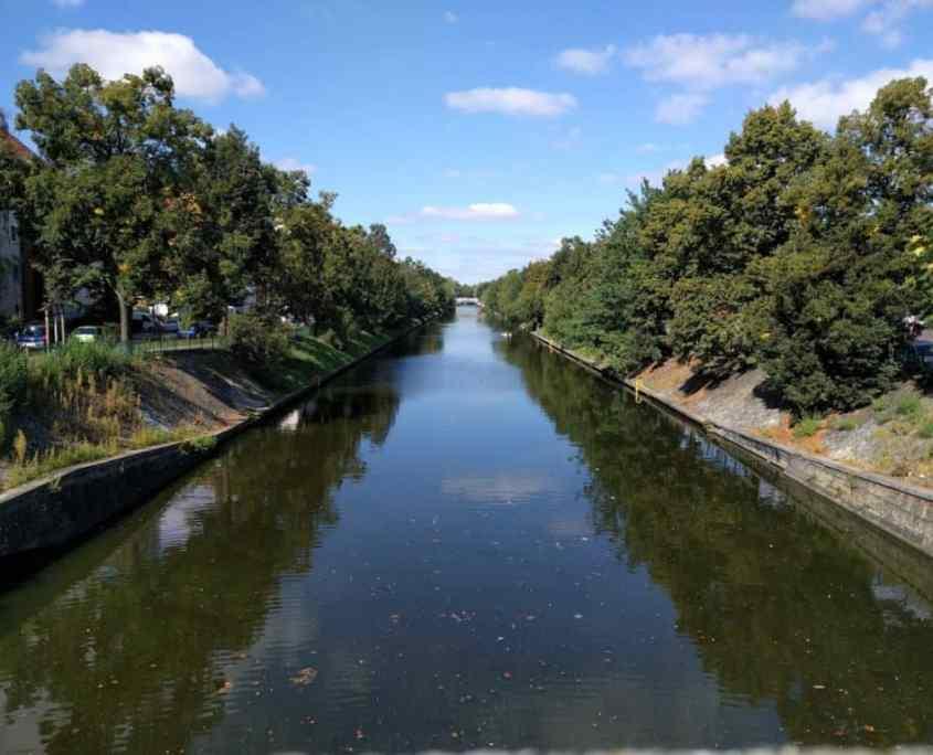 Foto Kanal