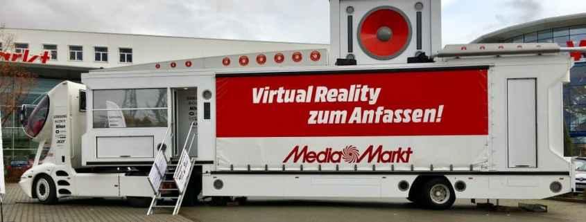 Virtual Reality zum Anfassen beim Media Markt Straubing - Bavarian Geek 757e7d0b0f