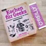 Kochen fuer Geeks