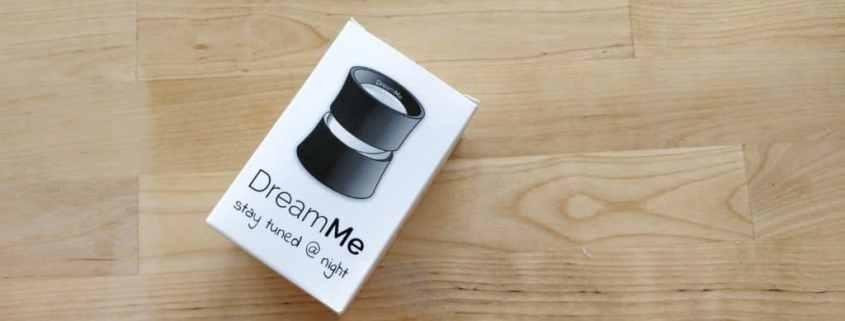 DreamMe Header