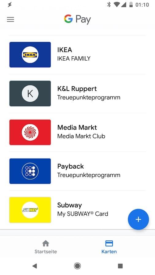 Media Markt Club Kartennummer Finden.Nfc Archive Bavarian Geek