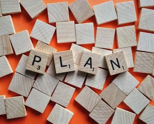 Plan Header