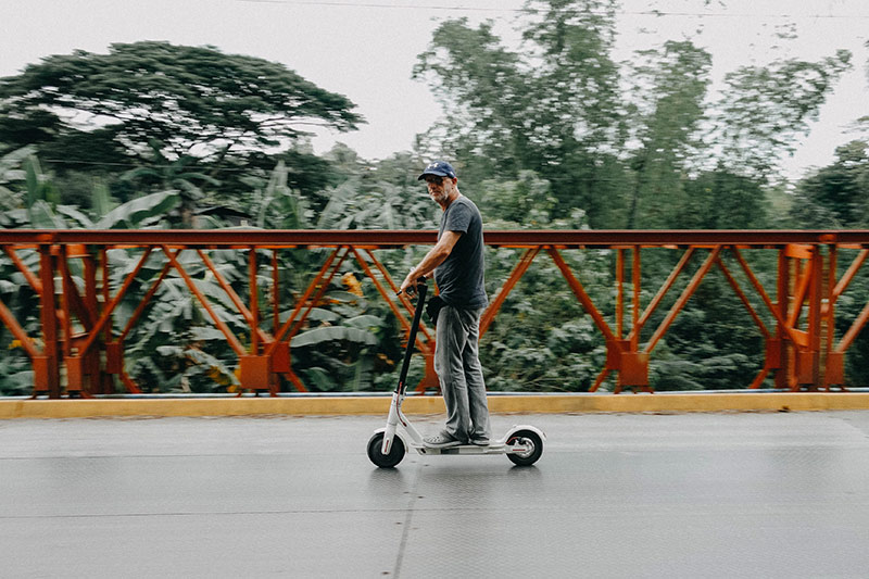 Electric Scooters Get To Know The New