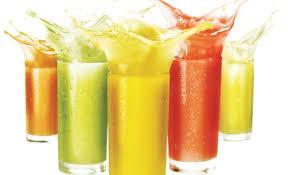 مشروبات صحية
