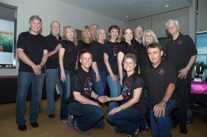 BAWDC Dance Team