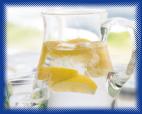 alkaline water microclustering