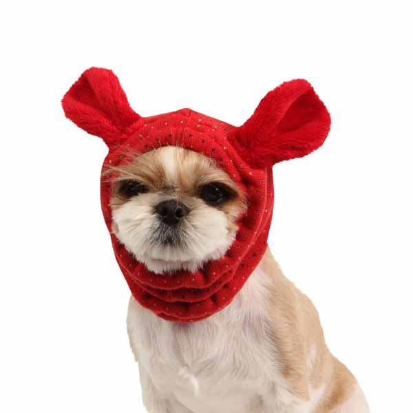 Yuppie Dog Snood By Puppia