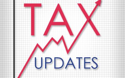 VAT refund rules changed