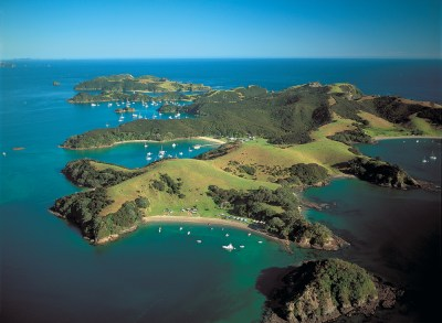 Gallery - Bay of Islands Travel Guide - New Zealand