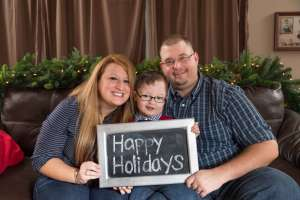 Holidays and Your Special Needs Child – Tips to Avoid Holiday Stress