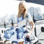 Yaz için Kısa Elbise Modelleri
