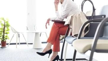 İş Görüşmesinde Kıyafet Seçimi