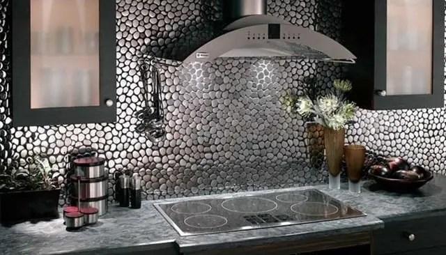 Gümüş Mutfak Seramik Modelleri
