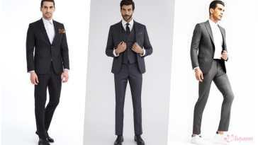 Kiğılı Erkek Giyim Modelleri