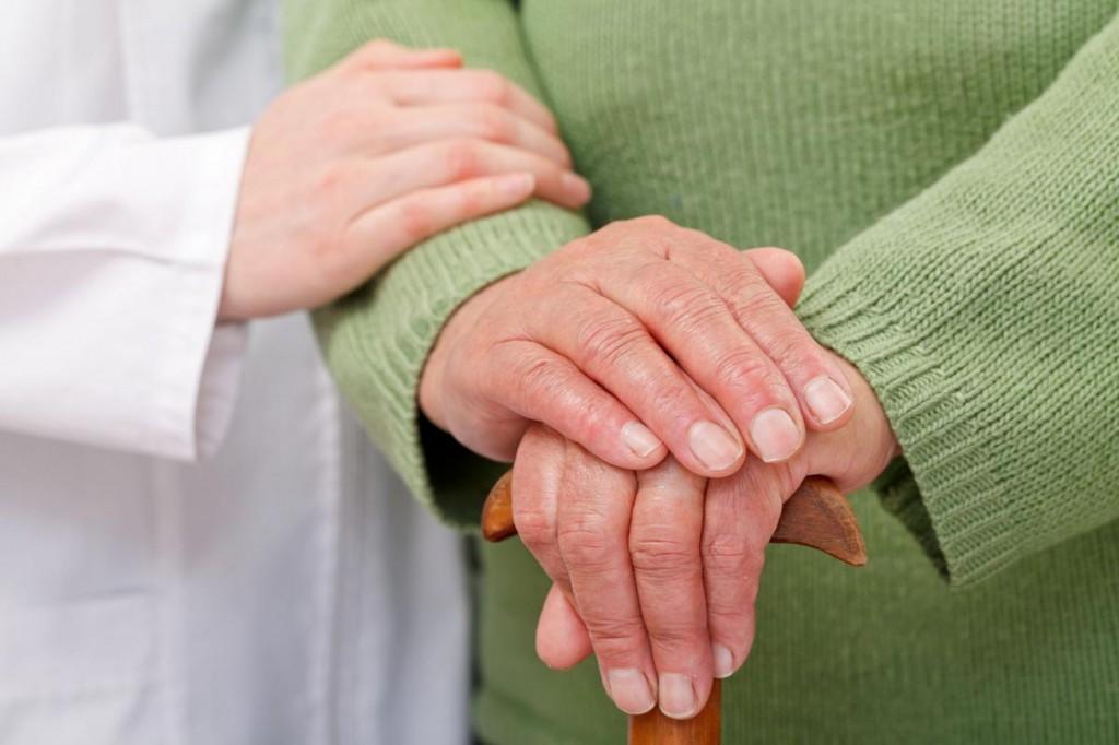 Eklem ağrılarına doğal çözüm