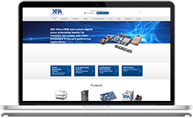 bay area web design for hardware manufacturers