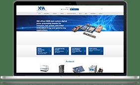bay area web design for hardware manufacturers