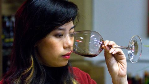 Wine 101: How to Taste Wine