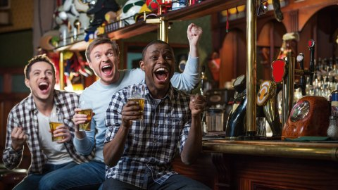 The Best Bay Area Sports Bars for Each NFL Football Team