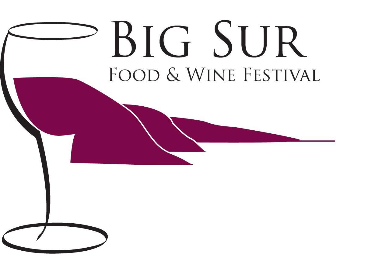 Big Sur Food and Wine Festival logo