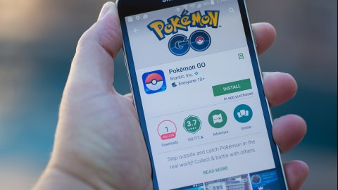 3 Reasons Why You're Not Too Old to Play Pokemon Go (Even if You're a Grown Up)
