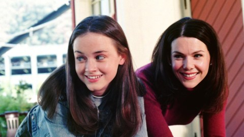 The Gilmore Girls: A Year in The Life in One Day, Plus Coffee