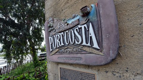 An Hour-By-Hour Guide to a Day in Port Costa