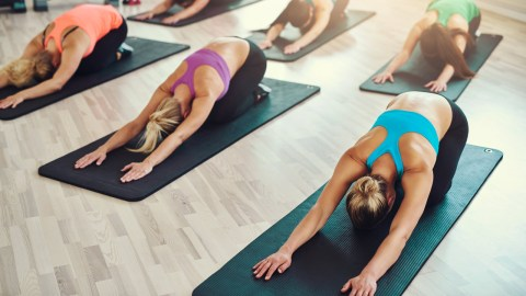 7 Bay Area Yoga Studios With The Best Starter Deals