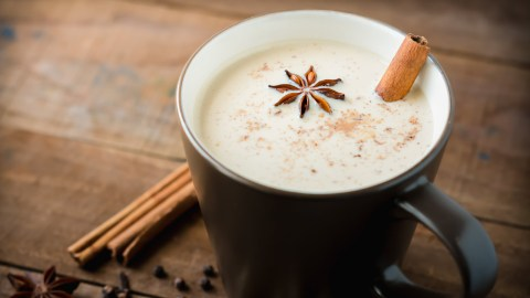 Get Your Chai On: Five of San Francisco's Best Cups of Chai