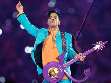 Prince's San Francisco: Everywhere the Legend Ate & Drank in the Bay Area