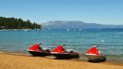 Fun in the Sun: The Best Events in North Lake Tahoe This Summer
