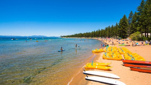 Summer Fun: The Best Events in South Lake Tahoe During Summer 2017