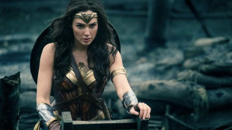 Wonder Woman: The Feminist Hero We Need