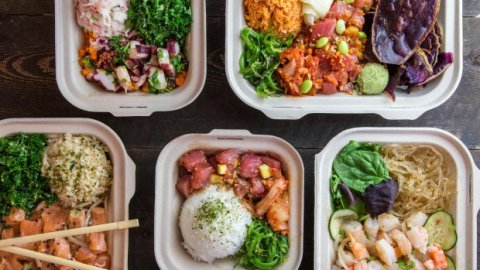 6 Bay Area poke restaurants you simply have to try