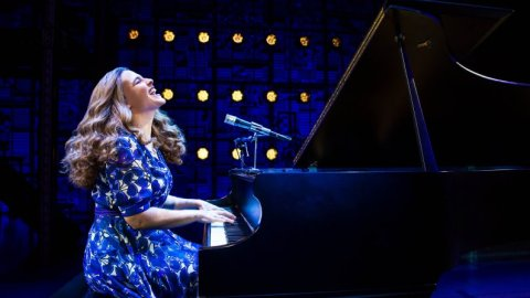 The must-see musical for fans of trailblazer Carole King