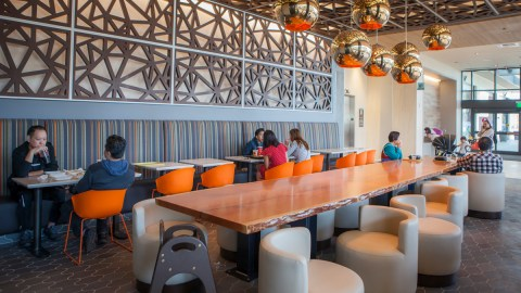New for Peninsula shoppers: 10 restaurants at revamped Hillsdale dining terrace
