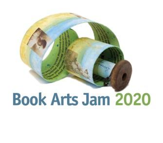Book Arts Jam